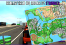 Remastered HQ Radar/Minimap by Stringer